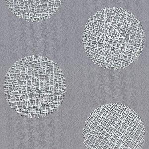 Papel de Parede Geométrico com Brilho