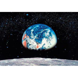 Painel Fotográfico Paisagem Terra