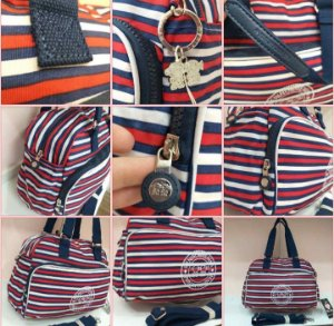 Bolsa Nylon M&M HT6036