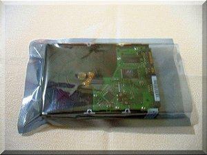 INVOLUCROS METALIZADOS ANTIESTÁTICOS ESD (STATIC BAGS) PARA HD PC- (100 un.)