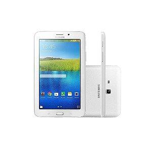 Galaxy TAB E 7.0 T116 Lite 3g Samsung Branco
