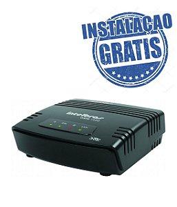 Modem Adsl Intelbras GKM 1220
