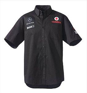 Camisa masculina personalizada
