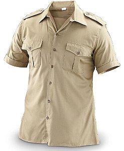 Camisa Cargo Masculina