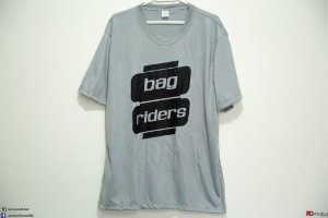 Camiseta Bag Riders RD motor FilmeS