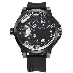 Relógio Masculino Weide Analógico  UV-1501 PT-BR