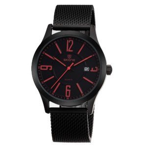 Relógio Masculino Skone Analógico 7347BG - VM