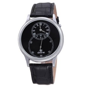 Relógio Masculino Skone Analógico 9295EG - PT