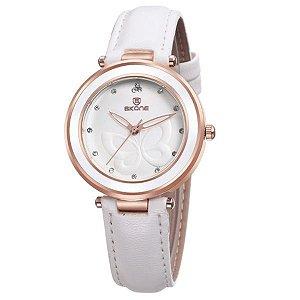 Relógio Feminino Skone Analógico 9294 BR