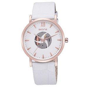 Relógio Feminino Skone Analógico 9311G BR