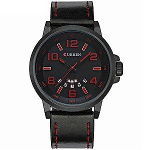 Relógio Masculino Curren Analógico 8240 VM