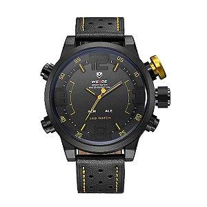 Relógio Masculino Weide Anadigi WH-5210 AM