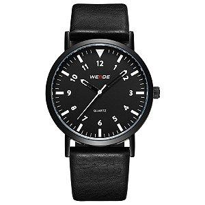 Relógio Masculino Weide Analógico WD003 Preto