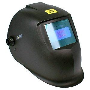 Máscara de solda - escurecimento automático A10