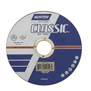 Disco de corte fc 4.1/2x1,0 classic ar 102