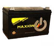 Bateria Automotiva Estacionária Maxion MX2000 93 Amperes, 107 Amperes e 114 Amperes