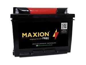Bateria Automotiva Maxion MXLAF60 D939 60 Amperes