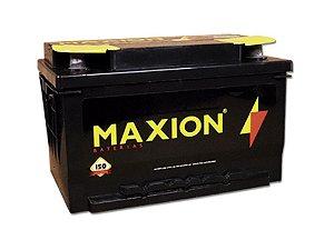 Bateria Automotiva Maxion MXD75 D818 E819 75 Amperes