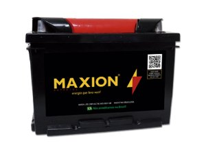 Bateria Automotiva Maxion MXBF50 D969 50 Amperes
