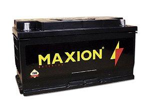Bateria Automotiva Maxion MXS100 D832 SPRINTER 100 Amperes