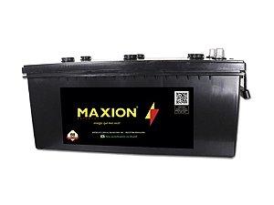 Bateria Automotiva Maxion MXM170 D827 E828 170 Amperes