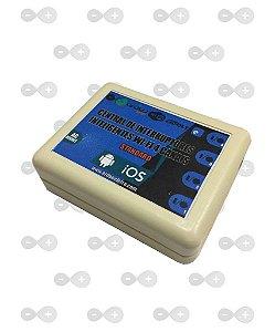 Central De Interruptores Inteligentes Wifi 4 Canais App