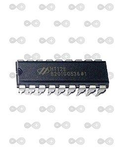 Encoder Ht12e Rf433mhz Arduino Ht12