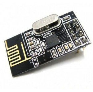 NRF24L01 Wireless Transceiver 2,4GHz