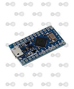 Arduino Pro Micro compatível  ATmega32U4