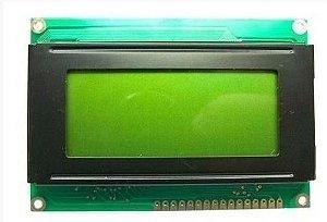 Display Lcd 16x4 1604 VERDE