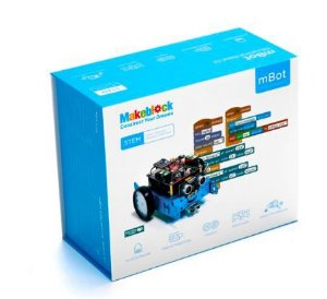 Makeblock  Robô Educacional mBot Bluetooth