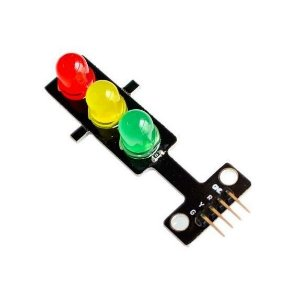 MODULO LED 8MM TIPO SEMAFORO