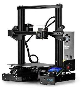 Ender-3 Impressora 3D Original - PRÉ-VENDA