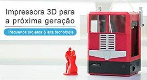 IMPRESSORA 3D CREALITY CR 100