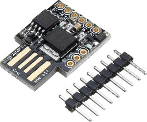 Attiny85 Módulo Programador Attiny 85 Usb Digispark Para Arduino