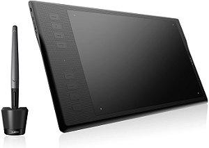 Mesa Digitalizadora HUION Inspiroy Q11K Sem Fio 11 polegadas