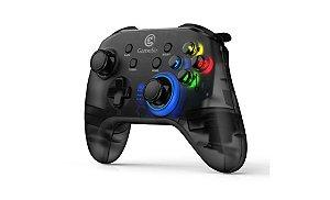 Controle Gamepad Joystik Gamesir T4 Pro Switch PC IOS