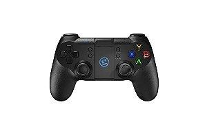 Controle Gamepad Joystik Gamesir T1S Ps3 Pc e Android