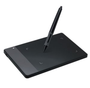Mesa Digitalizadora Huion Inspiroy 420 Pen Tablet