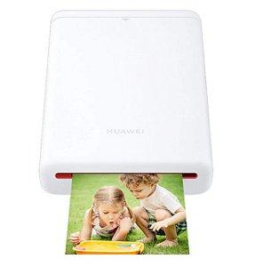 Impressora Fotográfica Portátil Pocket Huawei Ar Zink 300dpi