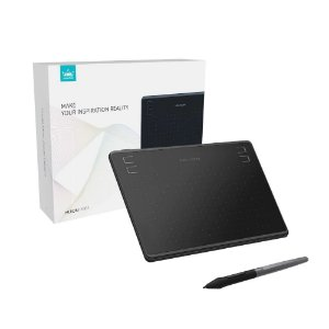 Mesa Digitalizadora Huion Hs64 Android Pen Tablet