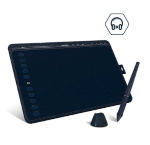 Mesa Digitalizadora Huion HS611 Tablet