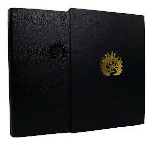 A Bíblia de Estudo da Fé Reformada - Capa Luxo Preto e Estojo - R.C. Sproul