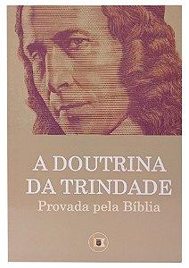 A Doutrina da Trindade - John Owen