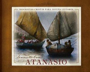 Atanásio - Simonetta Carr