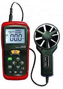 Anemômetro Digital Icel An-3070 - Temp De 0ºc A 50ºc