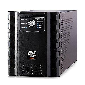 Nobreak Nhs Online 1500va Isolador + Módulo 4 X 58ah