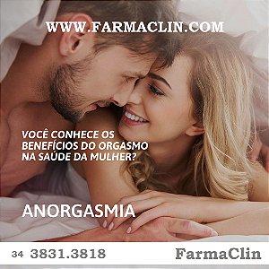 Estimulante Sexual Feminino 30 doses