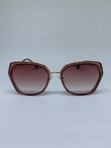 Óculos de Sol Paris Vermelho