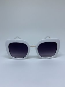 Óculos de sol Ibiza Branco